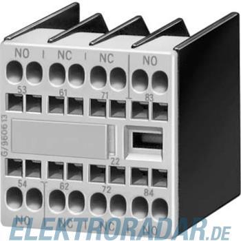 Siemens Hilfsschalter, elektronikg 3RH1921-2EE02