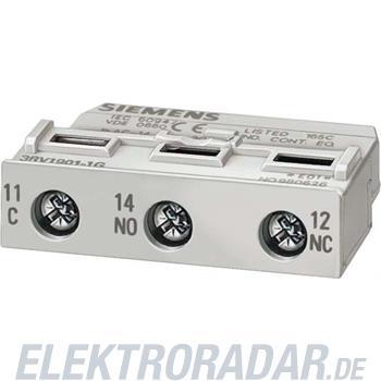 Siemens Hilfsschalterblock elektro 3RH1921-2FJ22