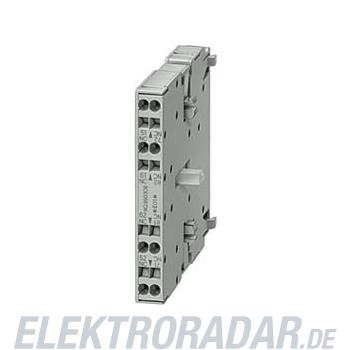 Siemens Hilfsschalterblock 1S+1Ö 3RH1921-2JA11