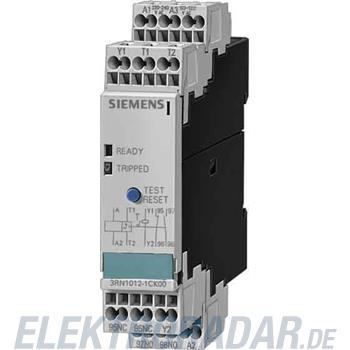 Siemens Thermistor-Motorschutz, St 3RN1010-1GB00