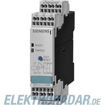Siemens Thermistor-Motorschutz, St 3RN1010-2CG00