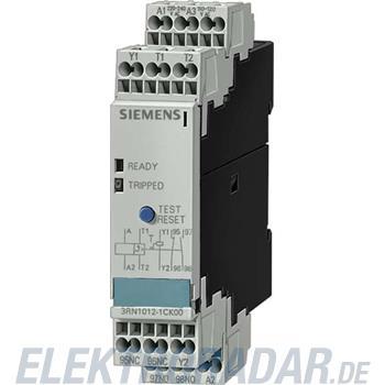 Siemens Thermistor-Motorschutz, St 3RN1012-2BM00