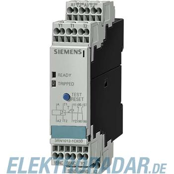 Siemens Thermistor-Motorschutz, Mu 3RN1013-2BW00