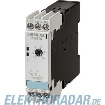 Siemens Multifunktion-Zeitrelais 3RP1512-2AP30