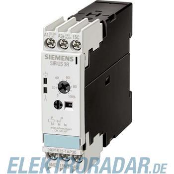 Siemens Multifunktion-Zeitrelais 3RP1525-2BW30