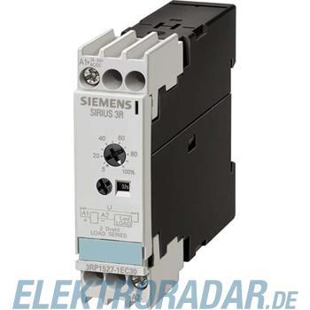 Siemens Zeitrelais ansprechverz. 3RP1527-2EM30