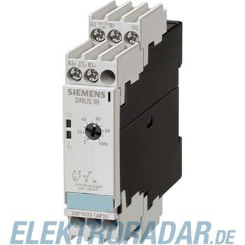 Siemens Multifunktion-Zeitrelais 3RP1531-2AQ30