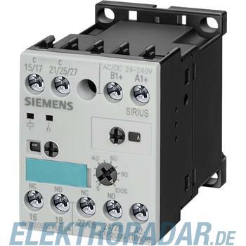 Siemens Zeitrelais, elektron., Mul 3RP2005-1BW30
