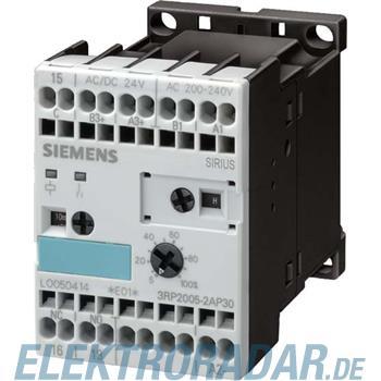 Siemens Zeitrelais, elektron., Mul 3RP2005-2AQ30