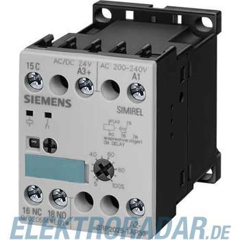 Siemens Zeitrelais, elektron., ans 3RP2025-1AQ30