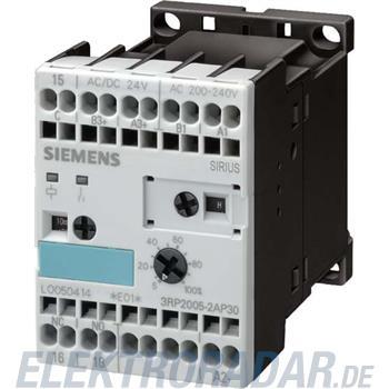 Siemens Zeitrelais, elektron., ans 3RP2025-2AQ30