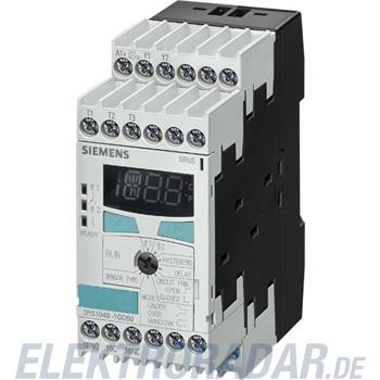 Siemens Temperatur-Überwachungsrel 3RS1142-1GW80