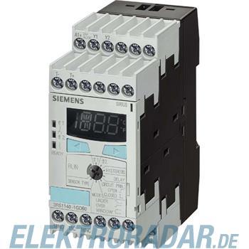 Siemens Temperatur-Überwachungsrel 3RS1142-2GD80