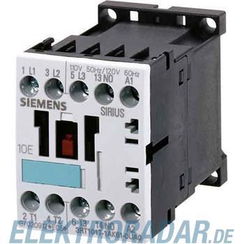 Siemens Schütz AC-3 3kW/400V 1S 3RT1015-1AN21
