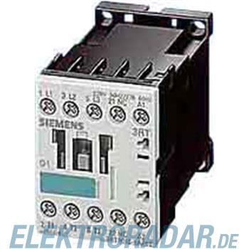 Siemens Schütz AC-3 4kW/400V 1Ö 3RT1016-1AL02