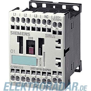 Siemens Schütz AC-3 4kW/400V 1Ö 3RT1016-2AG62