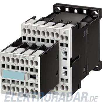 Siemens Schütz AC-3, 4kW/400V, 2S+ 3RT1016-2BC44