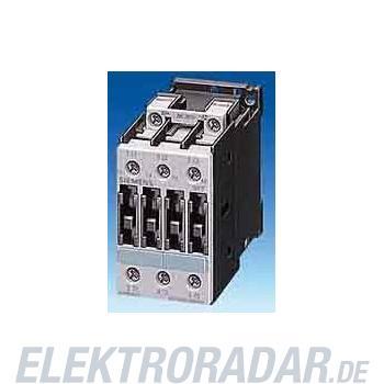 Siemens Schütz AC-3, 5,5kW/400V, D 3RT1024-1BG40-1AA0