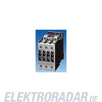 Siemens Schütz AC-3 5,5kW/400V, DC 3RT1024-1KB40-1AA0