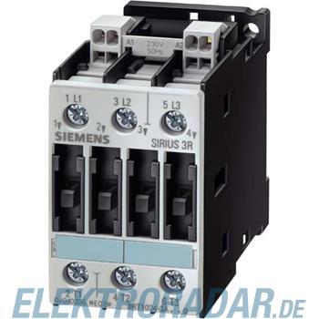 Siemens Schütz AC-3, 5,5kW/400V, A 3RT1024-3AD20