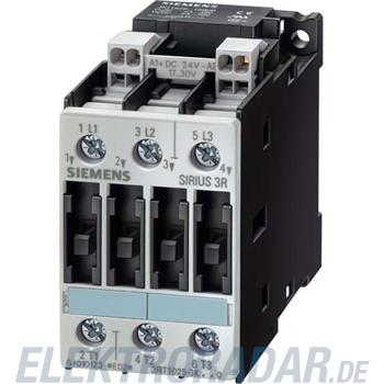 Siemens Schütz AC-3, 7,5kW/400V, D 3RT1025-3BW44
