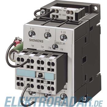Siemens Schütz AC-3, 7,5kW/400V, D 3RT1025-3KF40