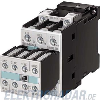 Siemens Schütz AC-3, 11kW/400V, AC 3RT1026-1AB04-1AA0