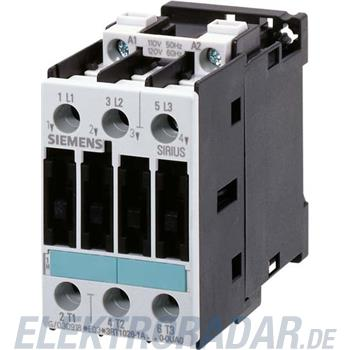 Siemens Schütz AC-3, 11kW/400V, AC 3RT1026-1AN64