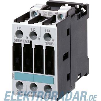 Siemens Schütz AC-3 11kW/400V, AC5 3RT1026-1AQ20