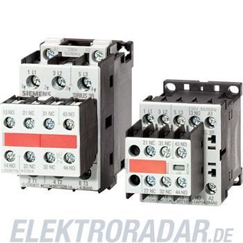 Siemens Schütz AC-3, 11kW/400V, AC 3RT1026-1AR04