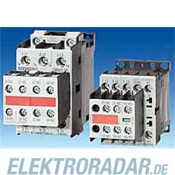 Siemens Schütz AC-3 11kW/400V, DC2 3RT1026-1DB44