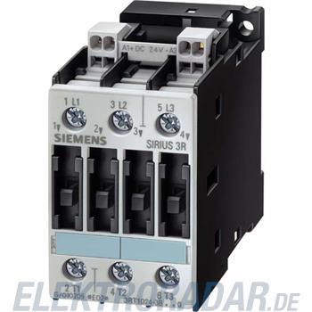 Siemens Schütz AC-3, 11kW/400V, AC 3RT1033-3AK60