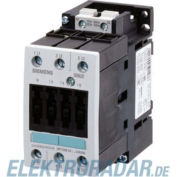 Siemens Schütz AC-3, 18,5kW/400V 3RT1035-1AC00