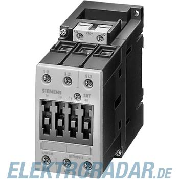 Siemens Schütz AC-3 18,5kW/400V 3RT1035-1BD40