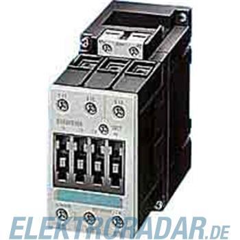 Siemens Schütz AC-3 18,5kW/400V 3RT1035-1BW40