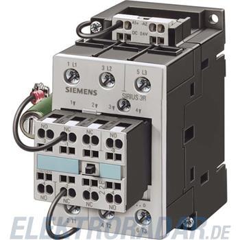 Siemens Schütz AC-3 18,5kW/400V 3RT1035-3KB44-0LA0