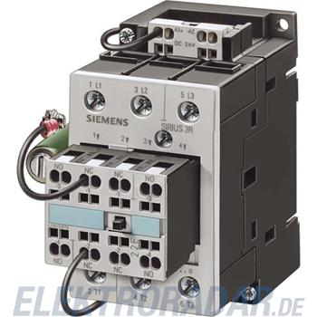 Siemens Schütz AC-3 18,5kW/400V 3RT1035-3KF44-0LA0