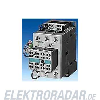 Siemens Schütz AC-3 18,5kW/400V 3RT1035-3KJ84-0LA0