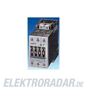 Siemens Schütz AC-3, 22kW/400V, AC 3RT1036-1AN20