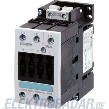 Siemens Schütz AC-3, 22kW/400V, AC 3RT1036-1AR00
