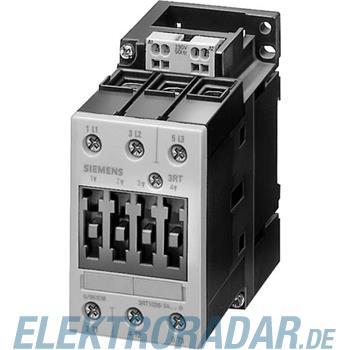 Siemens Schütz AC-3, 22kW/400V, AC 3RT1036-3AH00