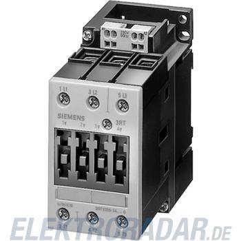 Siemens Schütz AC-3, 22kW/400V, AC 3RT1036-3AP00-1AA0