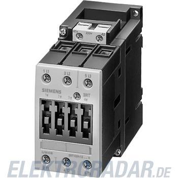 Siemens Schütz AC-3, 22kW/400V 3po 3RT1036-3AT60