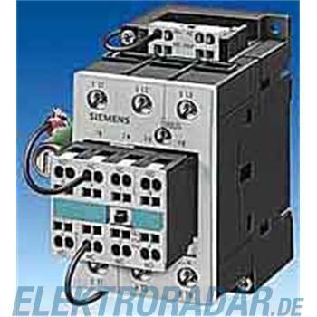 Siemens Schütz AC-3, 22kW/400V, DC 3RT1036-3KF44-0LA0