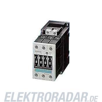 Siemens Schütz AC-3, 22kW/400V, DC 3RT1036-3KK84-0LA0