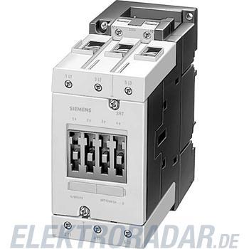 Siemens Schütz AC-3, 30kW/400V, AC 3RT1044-1AH04
