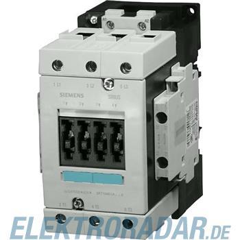 Siemens Schütz AC-3, 30kW/400V, AC 3RT1044-1AL26