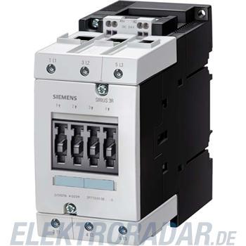 Siemens Schütz AC-3, 30kW/400V, AC 3RT1044-3AB00