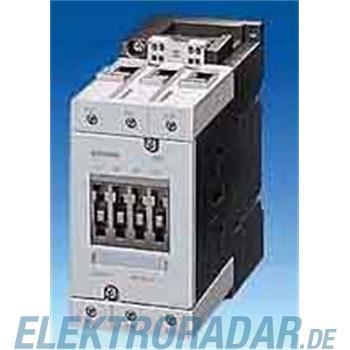 Siemens Schütz AC-3 30kW/400V, 2S+ 3RT1044-3AF06