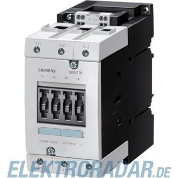 Siemens Schütz AC-3, 30kW/400V, AC 3RT1044-3AK60